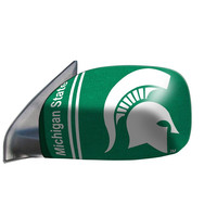 Michigan State Spartans NCAA Mirror Cover (Small)