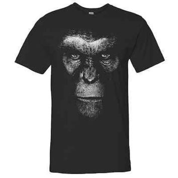 cesar tshirt Dawn of the Planet of the Apes tshirt hoodie crew neck tank apes