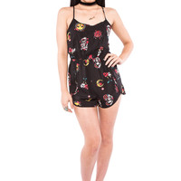 Mexican Moon Romper