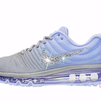 2017 Womens Nike Air Max with SWAROVSKI® Crystals
