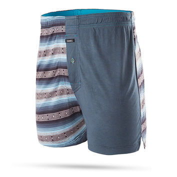 Stance Mercato Calexico Blue Men Underwear