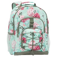 Gear-Up Garden Party Floral Backpack