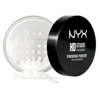 NYX Studio Finishing Powder - Translucent Finish