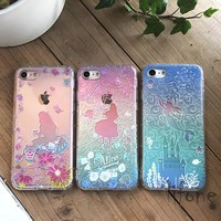 Disney Soft Case For iphone