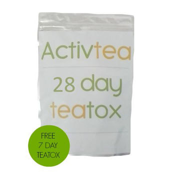 28 Day Tea Tox