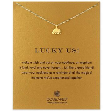 New Arrival Stylish Jewelry Shiny Gift Lock Gold Korean Alloy Necklace [11972226575]