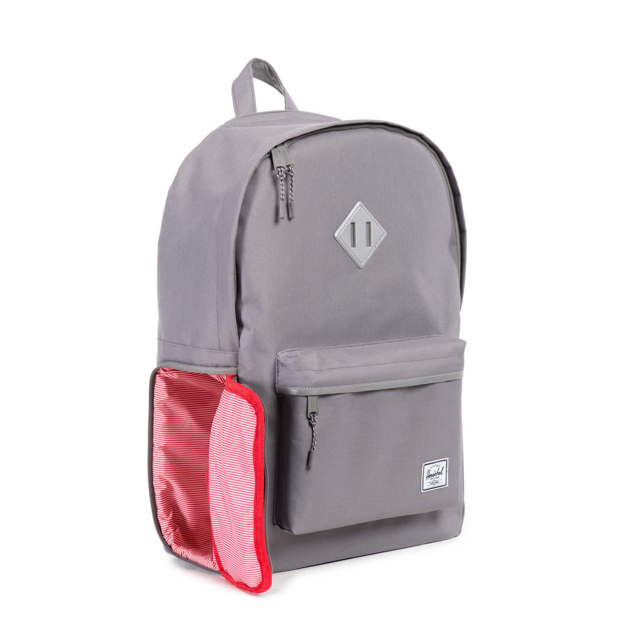 9f21eee467 Herschel Supply Co.  Heritage Backpack from Turntable Lab