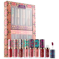 Limited-Edition Posh Pout Quick Dry & Glossy Lip Set - tarte | Sephora