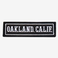 Oakland CA Patch