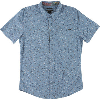O'Neill Bliss Shirt - Short-Sleeve - Men's
