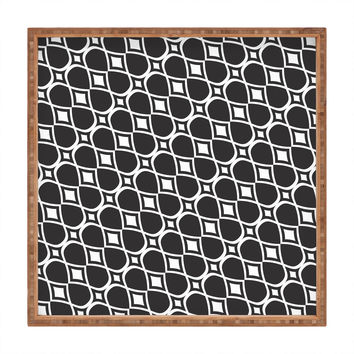 Heather Dutton infinita Square Tray