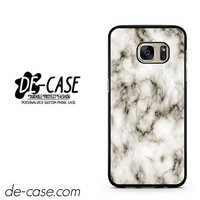 Marble Pattern DEAL-6839 Samsung Phonecase Cover For Samsung Galaxy S7 / S7 Edge