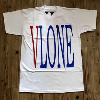spbest Vlone T Shirt Men-1