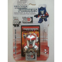Transformers 30th Anniversary Mini-Figure Ratchet (Prime)