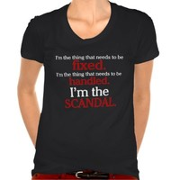 I'm The SCANDAL Tee