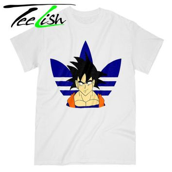 Dragon ball z shirts for men