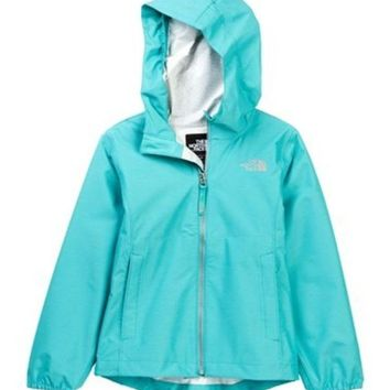 DCCKHB3 The North Face | Magnolia Rain Jacket (Big Girls)