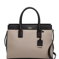 kate spade new york Cameron Street Color Block Candace Satchel | Bloomingdales's
