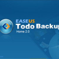 Easeus Todo Backup Home 8 Crack plus Serial Key Free