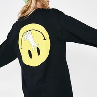 Everything Will Be Ok Long Sleeve
