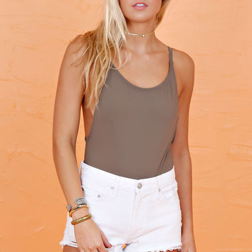 LOVERS + FRIENDS | Jack High Rise Shorts - Napa