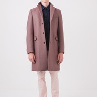 Garret Coat