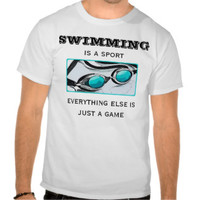 Swimming T-Shirts, Swimming Gifts, Art, Posters & More