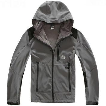 The North Face Soft Shell Jackets Men