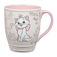 Disney Marie Mug, Animation Collection | Disney Store