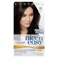 Clairol Nice N Easy Hair Color - Natural Soft Black