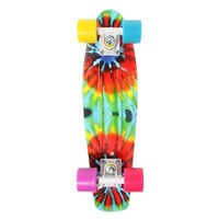 Penny Original Graphic Cruiser Skateboard Complete 2014