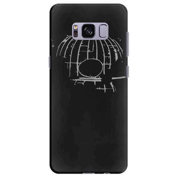 death skull Samsung Galaxy S8 Plus