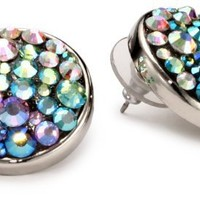 "TARINA TARANTINO ""Aurora"" Sculptor Earrings"
