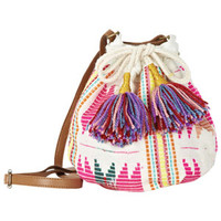Cinch Pouch Bag - Multi
