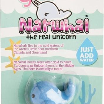 Grow A | NARWHAL