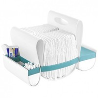 Buy Loop Diaper Caddy from www.aldeaninos.com