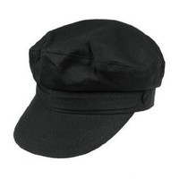 Jaxon Fiddler`s Cotton Cap $14.95