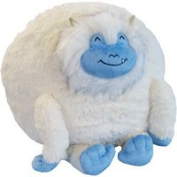 Squishable Yeti 15 inch