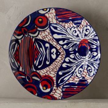 Habari Dinnerware by Anthropologie