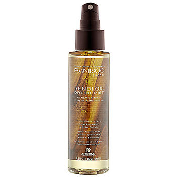 ALTERNA Haircare Bamboo Smooth Kendi Oil Dry Oil Mist (4.2 oz)