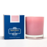 Karen Klein Countryside Collection - Tuscan Rose Candle