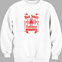 Han Solo Membrosia Mash Sweater for Mens Sweater and Womens Sweater ***