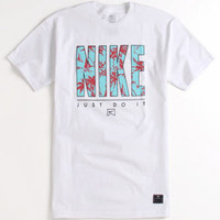Nike Fill'er Up Floral Tee at PacSun.com