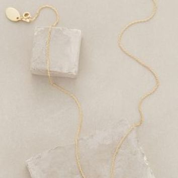 Nacre Zephyr Pendant Necklace by Anthropologie Pearl One Size Necklaces