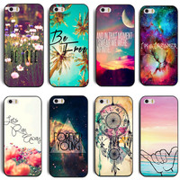Hot Lovely Colorful Hybrid Hard Back Case Cover Skin For Apple iPhone 5 5S