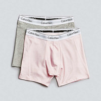 Calvin Klein Modern Cotton Boxer Brief 2-Pack | Urban Outfitters