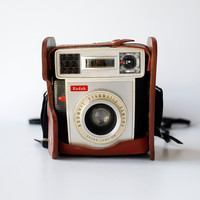 Vintage Kodak Brownie Starmatic Camera #huntersalley