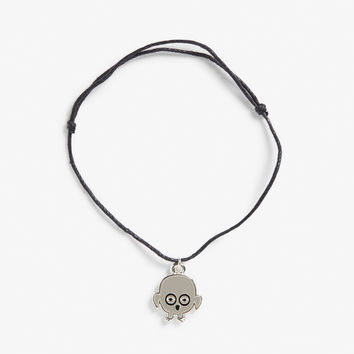 Friendship bracelet - Monokomi - Jewellery - Monki GB