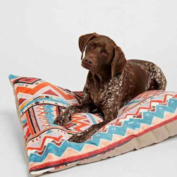 Kris Tate For DENY Cactus 1 Pet Bed