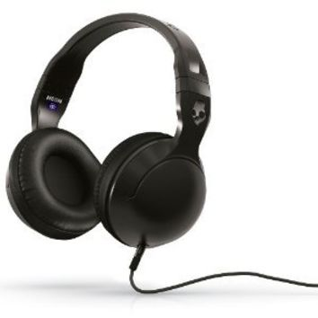 Skullcandy Hesh 2, Black/Black, One-Size